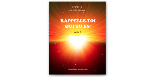 Livre numérique Rappelle-toi qui tu es! - Tome 1 - FORMAT ePub, version française