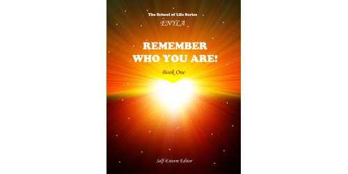 Remember who you are! - Tome 1 - FORMAT ePub, version anglaise